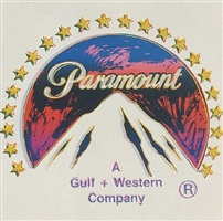 ads: paramount, [ii.352] by andy warhol